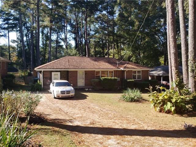 1103 Longshore Drive, Decatur, GA 30032 (MLS #6640384) :: North Atlanta Home Team