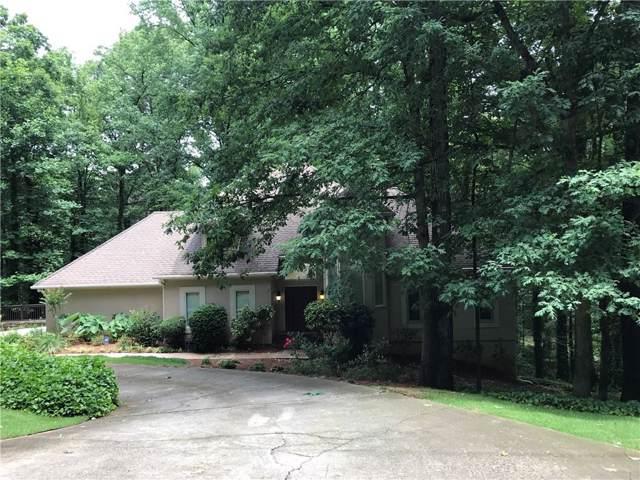 2319 Deer Ridge Drive, Tucker, GA 30087 (MLS #6640410) :: North Atlanta Home Team