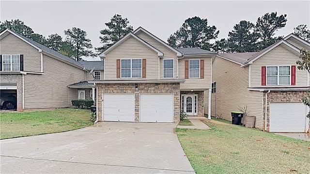 7171 Laurel Creek Drive, Stockbridge, GA 30281 (MLS #6640422) :: Charlie Ballard Real Estate