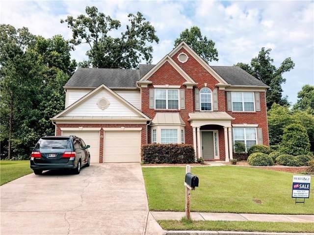 30 Hawnley Trace, Suwanee, GA 30024 (MLS #6640433) :: North Atlanta Home Team