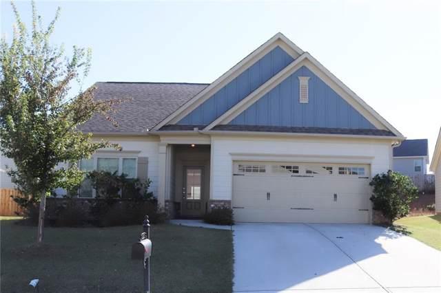4607 Summerview Drive, Gainesville, GA 30504 (MLS #6640453) :: The Butler/Swayne Team