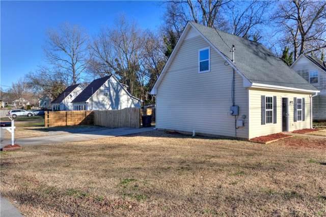 5 Bruce Street, Cartersville, GA 30120 (MLS #6640462) :: North Atlanta Home Team