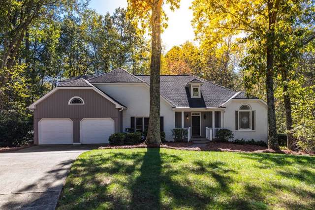 230 Shallow Springs Court, Roswell, GA 30075 (MLS #6640465) :: The Cowan Connection Team