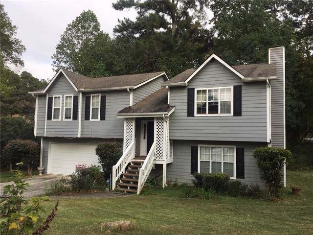 1801 Hickory Creek Court NW, Acworth, GA 30102 (MLS #6640468) :: Charlie Ballard Real Estate