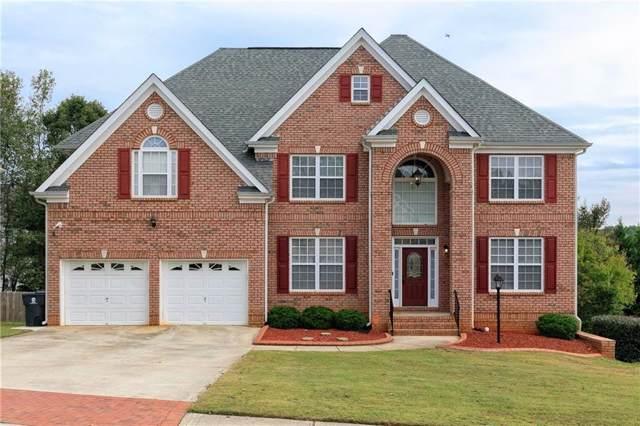 2372 Wilshire Way, Douglasville, GA 30135 (MLS #6640478) :: North Atlanta Home Team