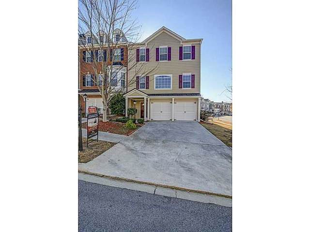 3974 Station Way #3974, Suwanee, GA 30024 (MLS #6640485) :: North Atlanta Home Team