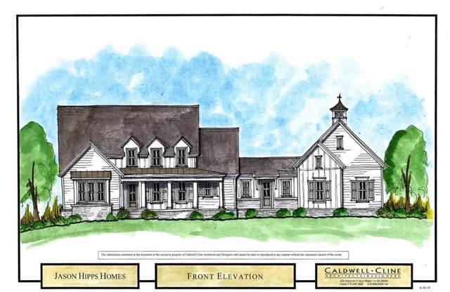 1223 Old Lathemtown Road, Canton, GA 30115 (MLS #6640491) :: Path & Post Real Estate