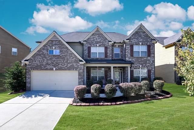3757 Lake Haven Way, Atlanta, GA 30349 (MLS #6640502) :: North Atlanta Home Team