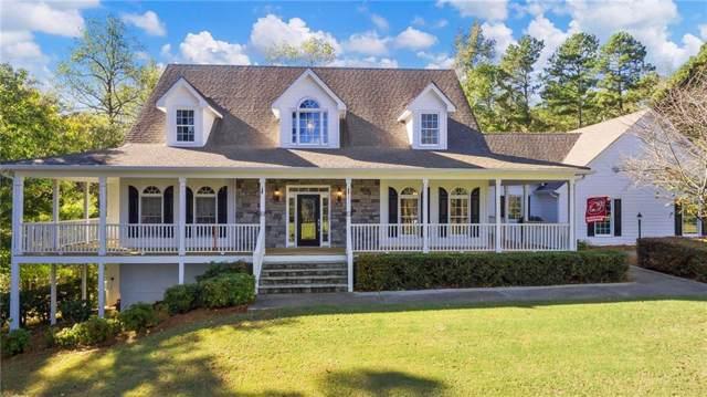 3608 Sunflower Drive, Buford, GA 30519 (MLS #6640506) :: North Atlanta Home Team