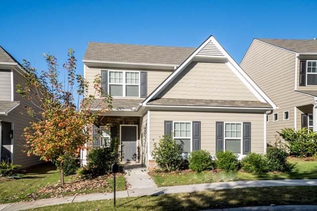 651 Sunflower Drive, Canton, GA 30114 (MLS #6640520) :: North Atlanta Home Team