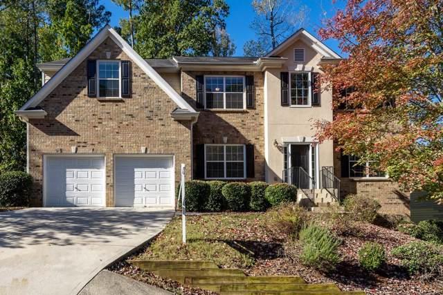 4006 Saddlebrook Creek Drive, Marietta, GA 30060 (MLS #6640522) :: Charlie Ballard Real Estate