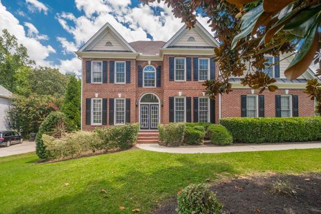 2745 Ivy Springs Court, Buford, GA 30519 (MLS #6640525) :: North Atlanta Home Team