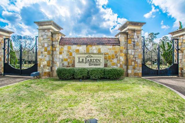 8365 Le Jardin Boulevard, Fairburn, GA 30213 (MLS #6640526) :: The Butler/Swayne Team