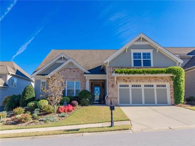 3414 Locust Cove Road SW, Gainesville, GA 30504 (MLS #6640577) :: North Atlanta Home Team