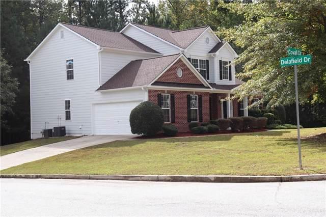 3472 Covall Circle, Atlanta, GA 30349 (MLS #6640581) :: North Atlanta Home Team