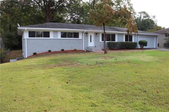 3064 Bryant Lane, Marietta, GA 30066 (MLS #6640584) :: North Atlanta Home Team
