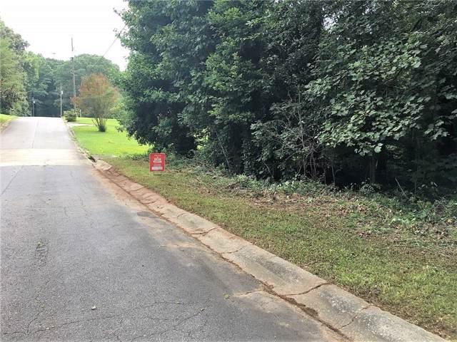 176 Wana Circle SE, Mableton, GA 30126 (MLS #6640587) :: North Atlanta Home Team