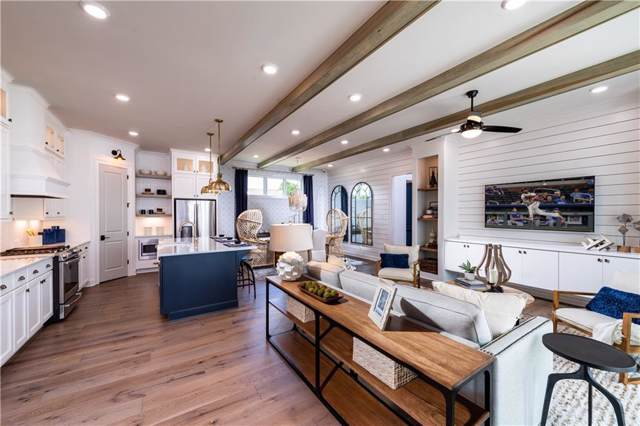 304 Mcdaniel Place, Canton, GA 30115 (MLS #6640594) :: Charlie Ballard Real Estate