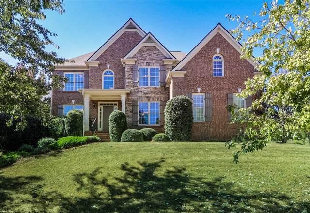 1799 Mapmaker Drive, Dacula, GA 30019 (MLS #6640597) :: Charlie Ballard Real Estate