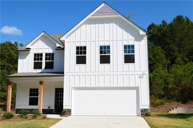 495 Laurelcrest Lane, Dallas, GA 30132 (MLS #6640605) :: North Atlanta Home Team