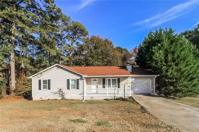 1440 Marthas Court, Lawrenceville, GA 30045 (MLS #6640649) :: North Atlanta Home Team