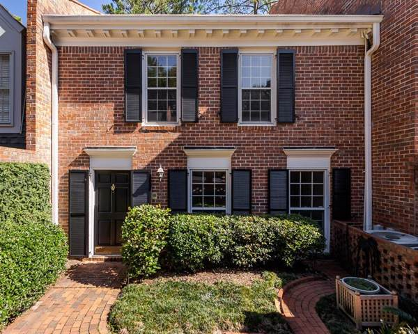 327 The Chace, Sandy Springs, GA 30328 (MLS #6640690) :: North Atlanta Home Team