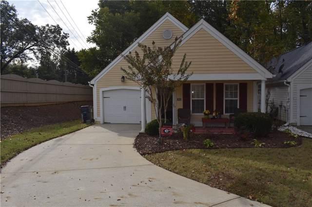 5001 Kathryn Glen Drive, Acworth, GA 30101 (MLS #6640700) :: Kennesaw Life Real Estate