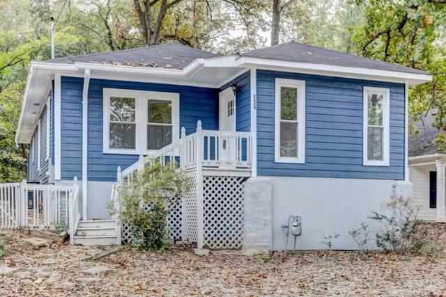 2628 Church Street NW, Atlanta, GA 30318 (MLS #6640705) :: Kennesaw Life Real Estate
