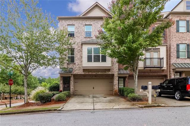 251 Bell Grove Lane, Suwanee, GA 30024 (MLS #6640711) :: North Atlanta Home Team