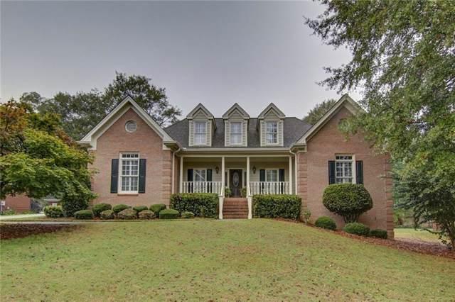 128 Tara Boulevard, Loganville, GA 30052 (MLS #6640715) :: North Atlanta Home Team