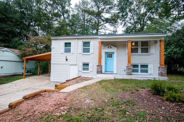 949 Martha Drive, Forest Park, GA 30297 (MLS #6640733) :: North Atlanta Home Team