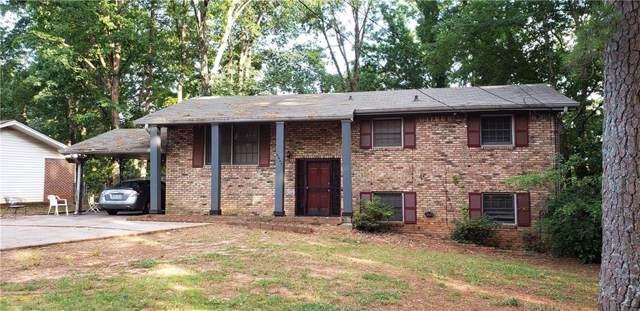 2203 Clanton Terrace, Decatur, GA 30034 (MLS #6640735) :: North Atlanta Home Team