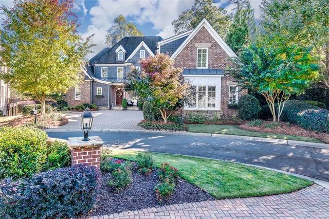 5426 Heyward Square Place, Marietta, GA 30068 (MLS #6640761) :: Rock River Realty