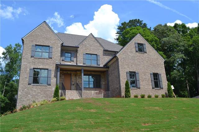 308 Indian Hills Trail, Marietta, GA 30068 (MLS #6640767) :: The Heyl Group at Keller Williams