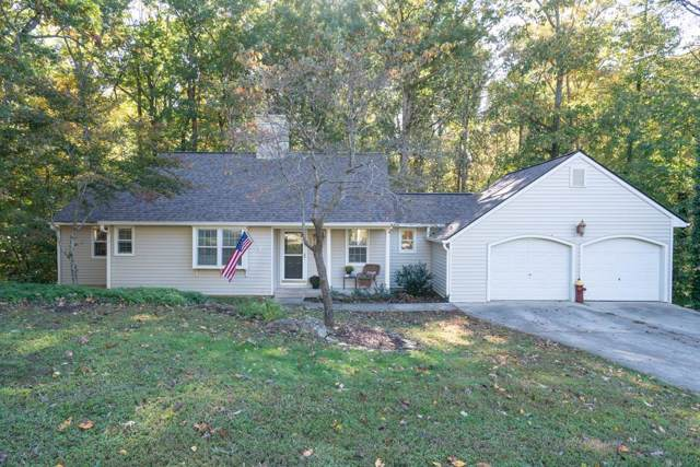 3019 Big Tree Road, Gainesville, GA 30501 (MLS #6640773) :: RE/MAX Paramount Properties