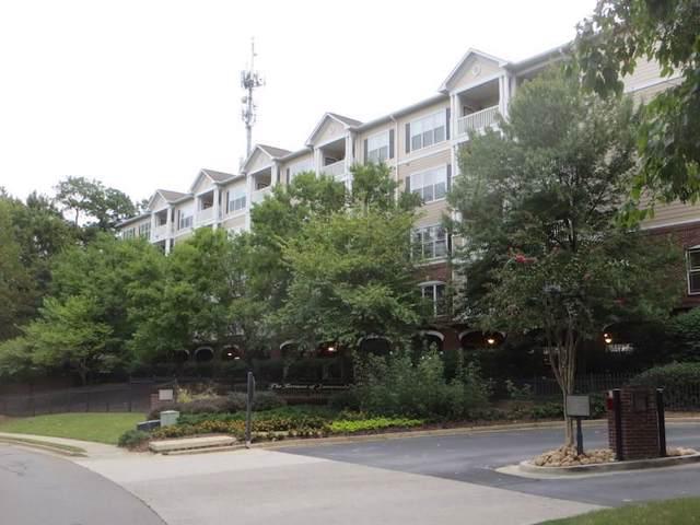 4333 Dunwoody Park #3301, Dunwoody, GA 30338 (MLS #6640777) :: Kennesaw Life Real Estate