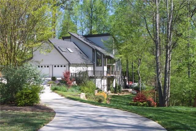 7285 Chattahoochee Bluff Drive, Sandy Springs, GA 30350 (MLS #6640821) :: HergGroup Atlanta