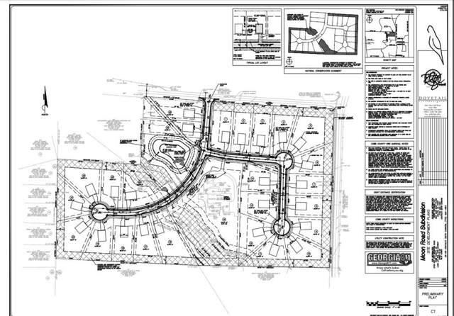 2700 Old Lost Mountain Road, Powder Springs, GA 30127 (MLS #6640822) :: Keller Williams Realty Cityside