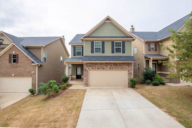 3468 Woodward Down Trail, Buford, GA 30519 (MLS #6640856) :: North Atlanta Home Team