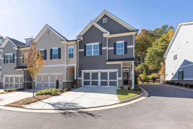 5726 Taylor Way, Sandy Springs, GA 30342 (MLS #6640864) :: North Atlanta Home Team