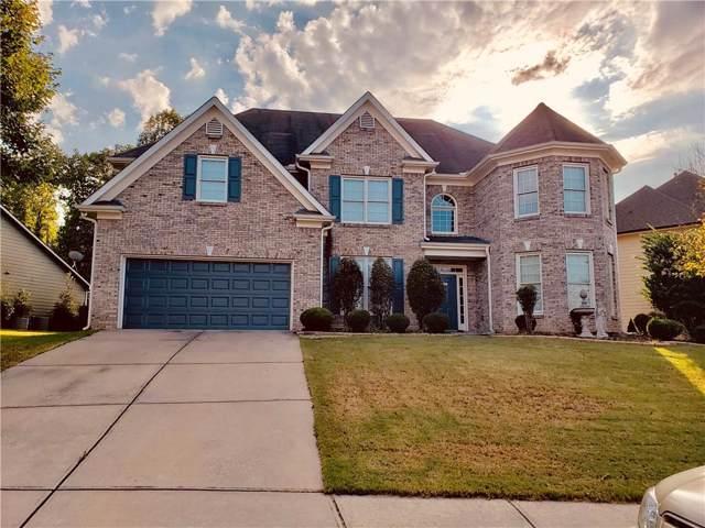1638 Great Shoals Circle, Lawrenceville, GA 30045 (MLS #6640879) :: North Atlanta Home Team