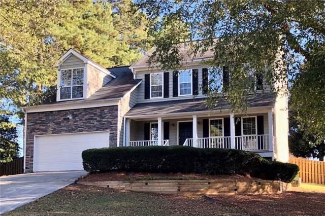 5013 Wesleyan Drive, Woodstock, GA 30189 (MLS #6640880) :: North Atlanta Home Team