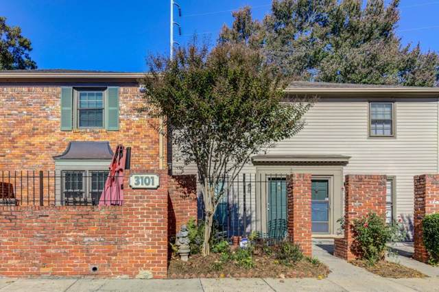 3101 Colonial Way H, Atlanta, GA 30341 (MLS #6640882) :: North Atlanta Home Team