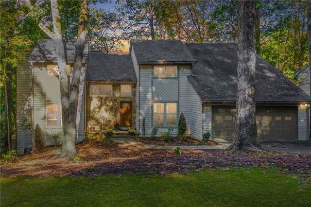 9295 Martin Road, Roswell, GA 30076 (MLS #6640885) :: North Atlanta Home Team