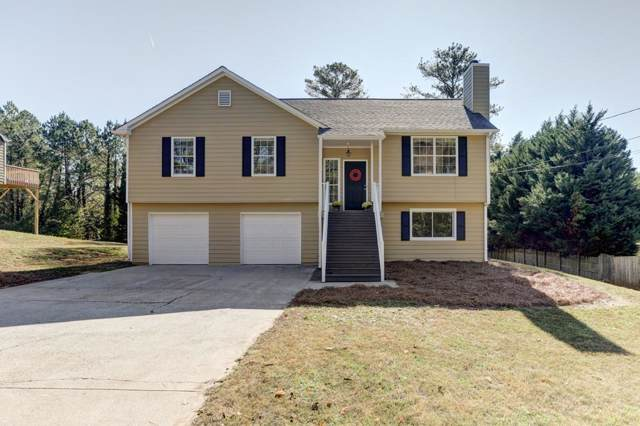 3231 New Rutledge Road NW, Kennesaw, GA 30152 (MLS #6640886) :: Iconic Living Real Estate Professionals