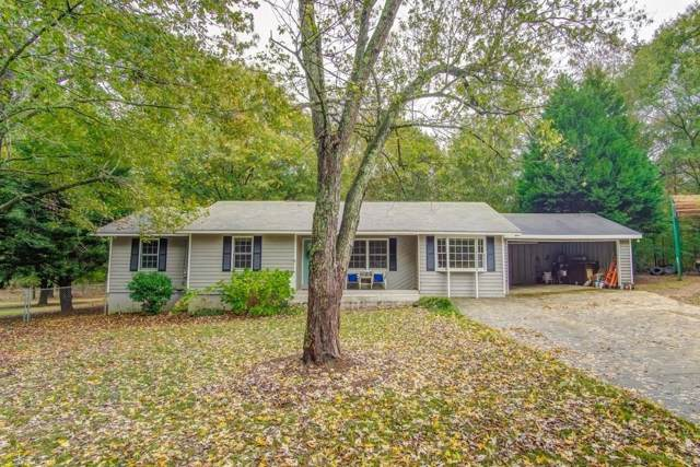 1070 Osceola Court, Bogart, GA 30622 (MLS #6640895) :: The Heyl Group at Keller Williams