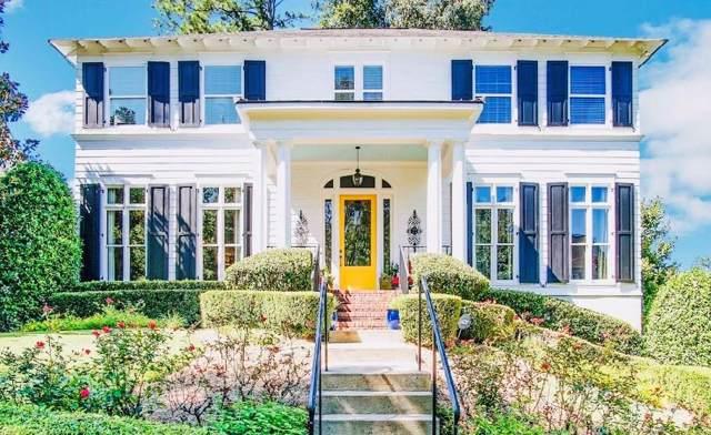4130 Coosa Drive, Cumming, GA 30040 (MLS #6640899) :: Path & Post Real Estate