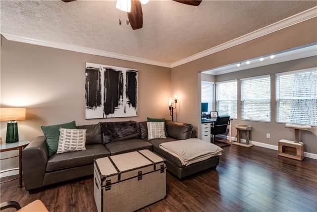 5149 Roswell Road #1, Sandy Springs, GA 30342 (MLS #6640905) :: RE/MAX Paramount Properties