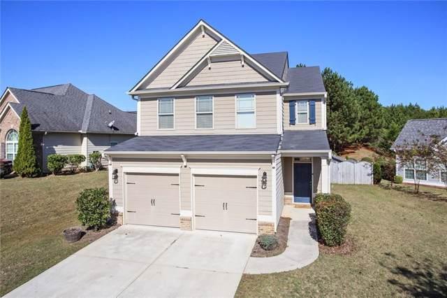 3650 Santa Rosa Way, Douglasville, GA 30135 (MLS #6640916) :: North Atlanta Home Team