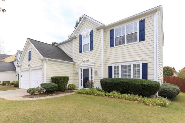 1170 Lyndhurst Way, Roswell, GA 30075 (MLS #6640921) :: North Atlanta Home Team